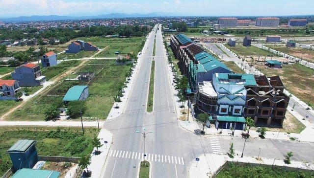 mua bán đất dự án Phú Vang Huế