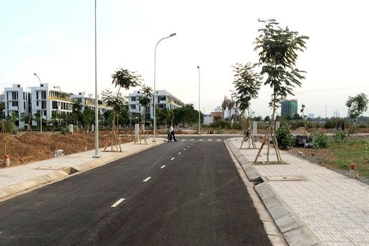 Giá đất Phú Vang Huế