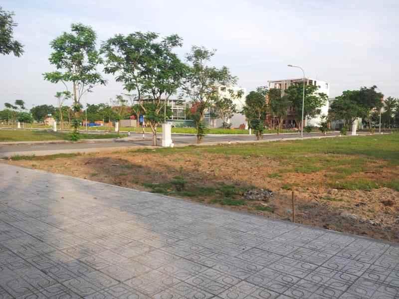 Giá đất Phú Vang
