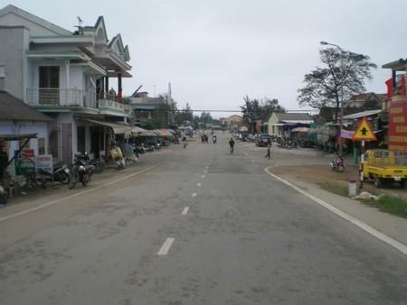 Mua bán đất Phú Lộc Huế chính chủ