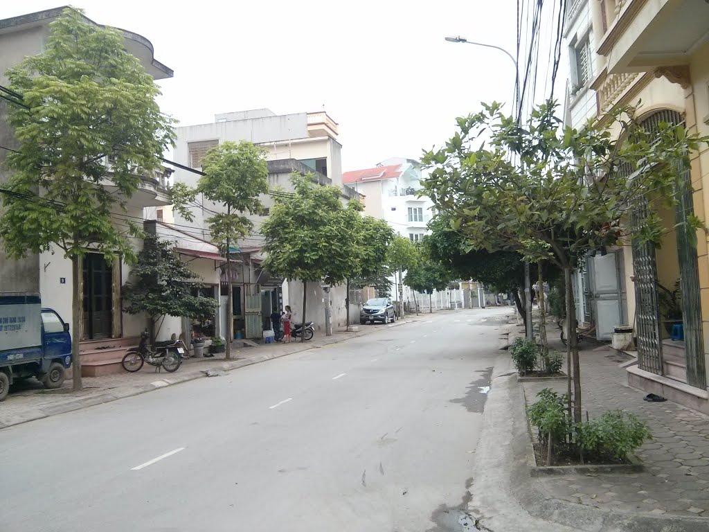 Mua bán đất Phú Lộc Huế