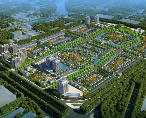 đầu tư đất nền vào khu vực nào Huế