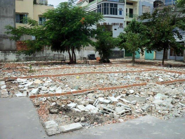 mua đất tại Thừa Thiên Huế