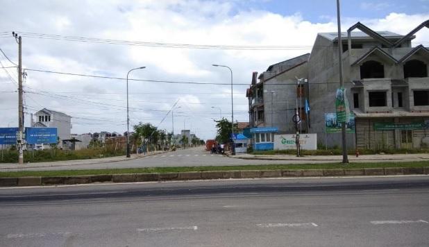 nhà đất Phú Vang Huế