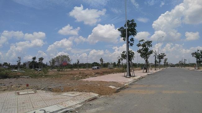 thị trường đất nền Phú Lộc Huế