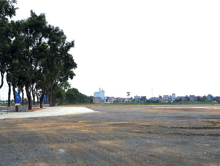 thị trường đất nền Phú Lộc