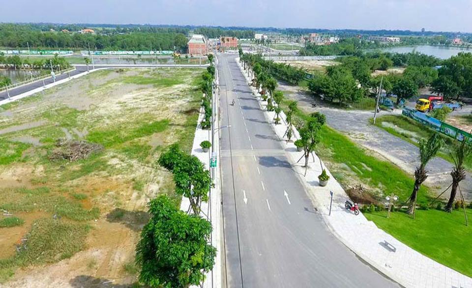 Thời gian đầu tư ở Phú Vang Huế bao lâu